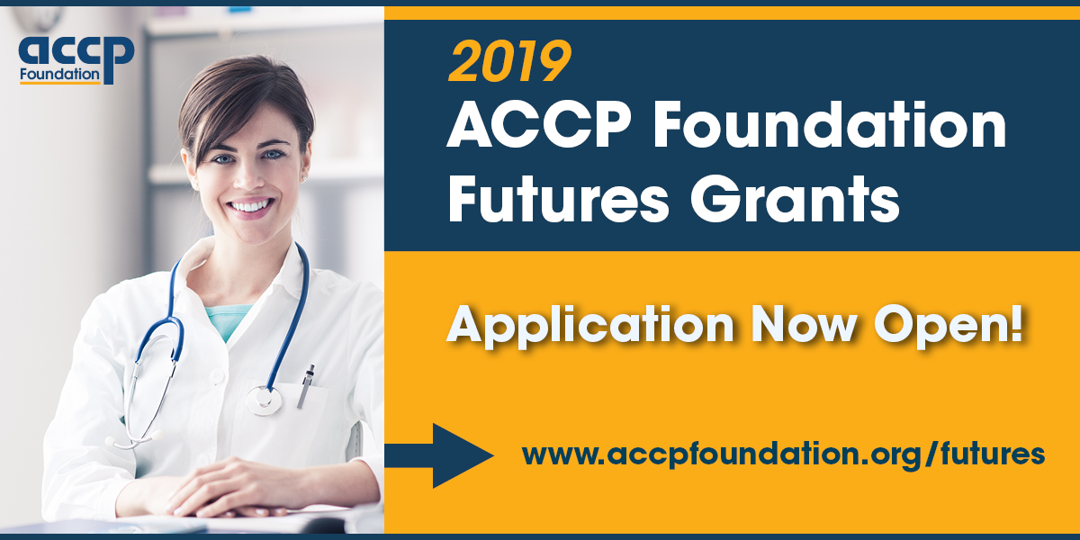 2019 Futures Grants Application Now Open